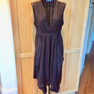 Simply Vera VERA WANG beautiful dress size PM